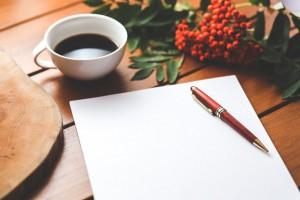 Советы редактора начинающему писателю в Украине